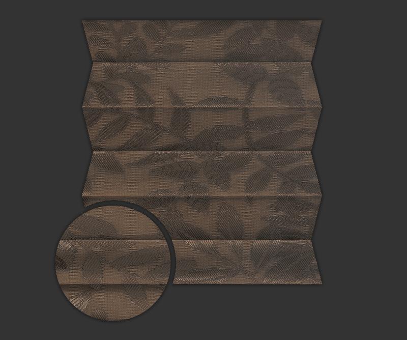 Rolety plisowane - plisy Samoa 003