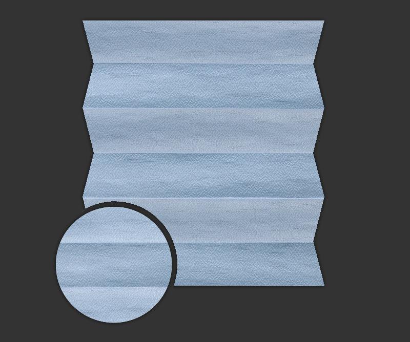 Rolety plisowane - plisy Basel 1209
