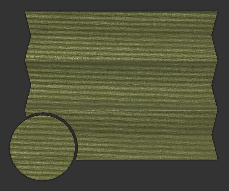 Rolety plisowane - plisy Shine 1047