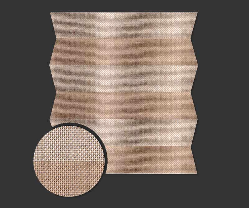 Rolety plisowane - plisy Denim 7913