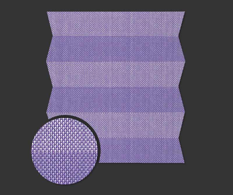 Rolety plisowane - plisy Denim 7921