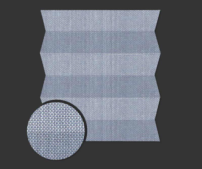Plisy okienne Denim 7928
