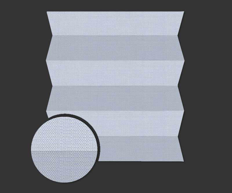 Rolety plisowane - plisy Flax 9141