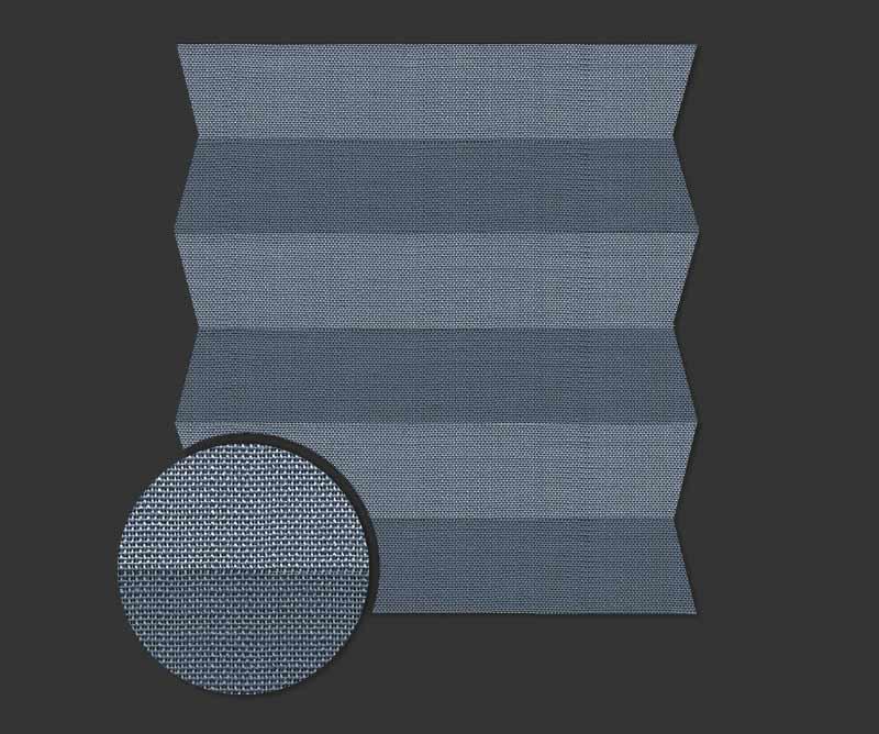 Plisy okienne Flax 9140