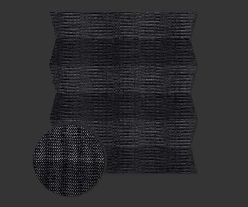 Plisy okienne Flax 9084
