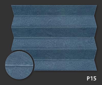 Rolety plisowane - plisy Kamari 15