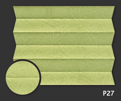 Rolety plisowane - plisy Kamari 27