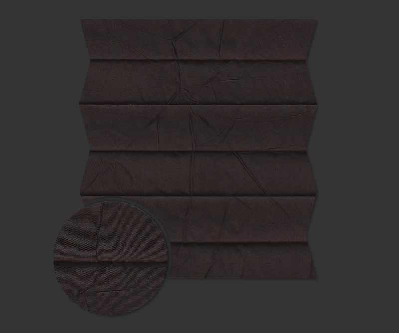 Rolety plisowane - plisy Kamari 25