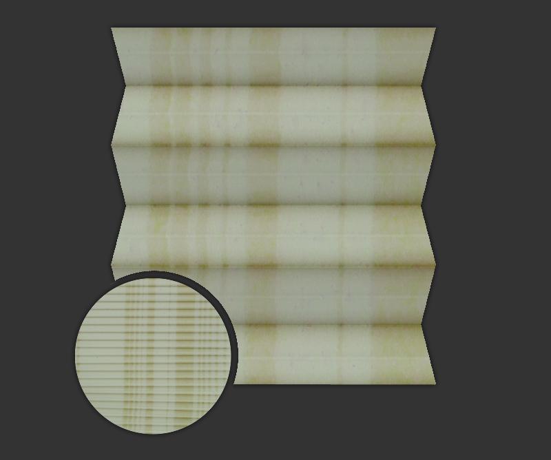 Rolety plisowane - plisy Sofia 8411
