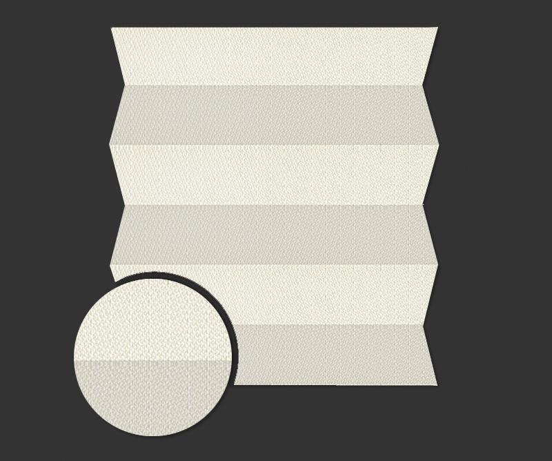 Rolety plisowane - plisy Stockholm 7367