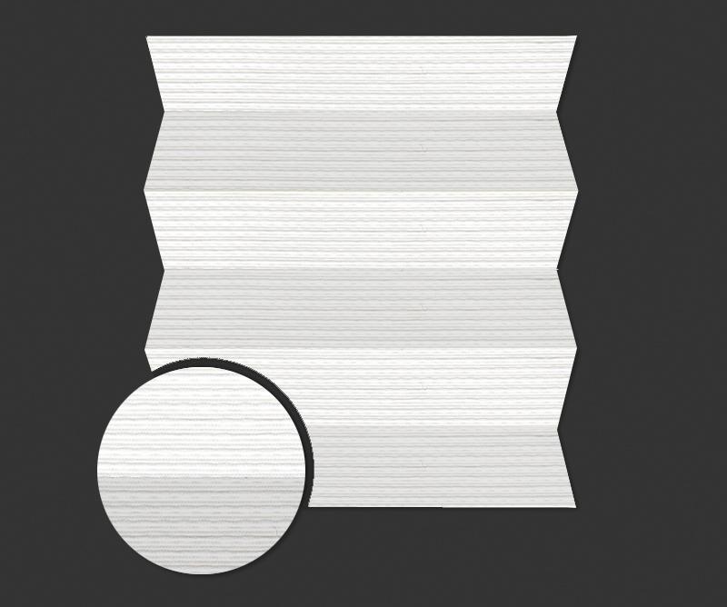 Rolety plisowane - plisy Torres 1069