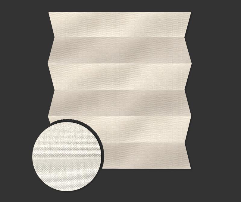 Plisy okienne Messa Pearl 7704