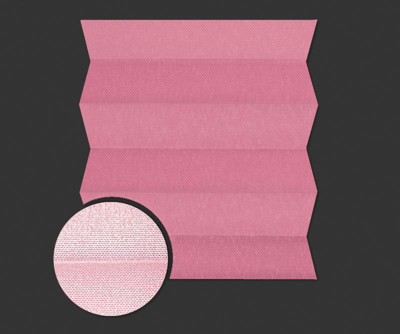 Rolety plisowane - plisy Messa Pearl 22247