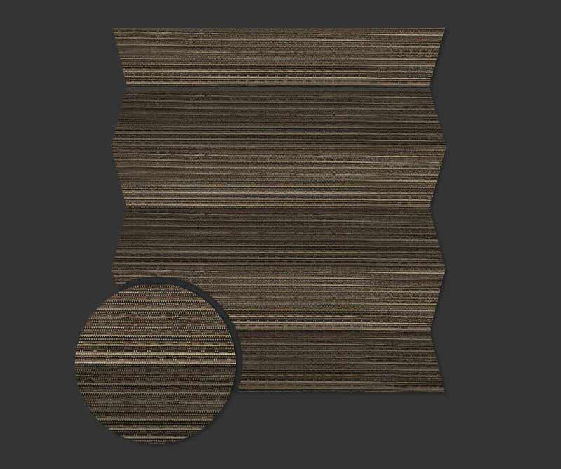Rolety plisowane - plisy Torres 2295