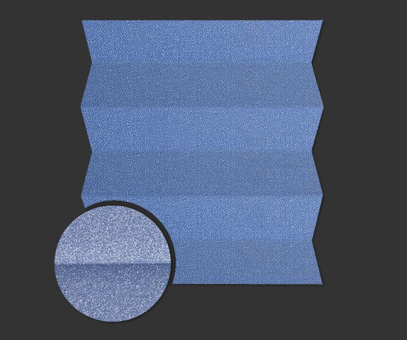 Rolety plisowane - plisy Opal Pearl 1557