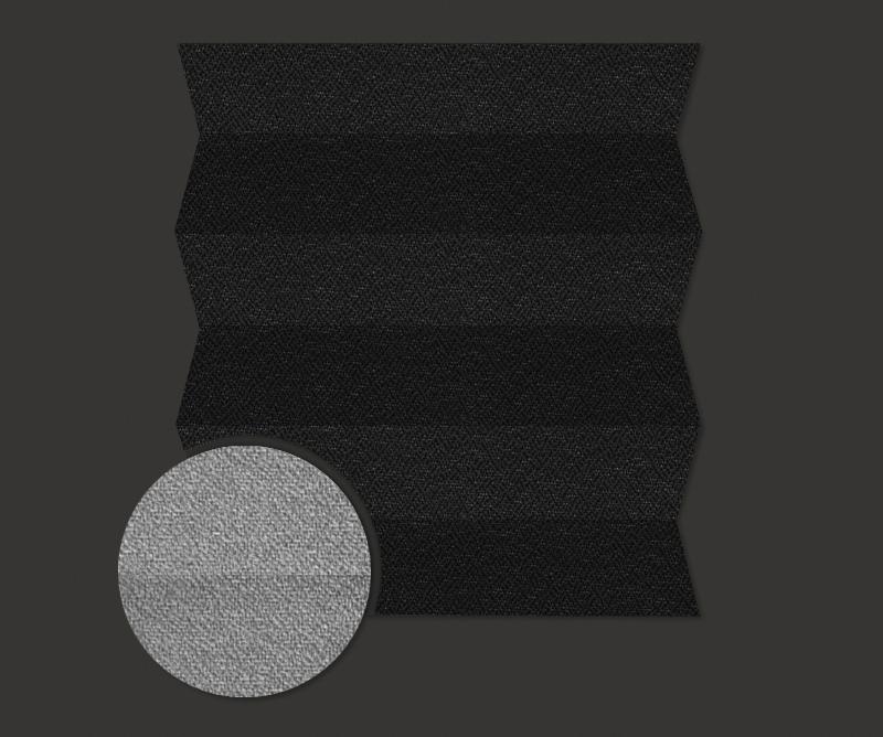 Rolety plisowane - plisy Basel Pearl 1265