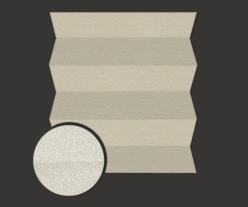 Plisy okienne Basel Pearl 1288