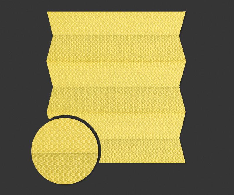 Rolety plisowane - plisy Sina 4223