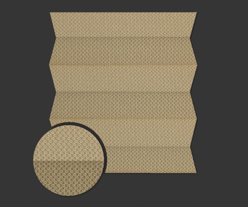 Rolety plisowane - plisy Sina 4225