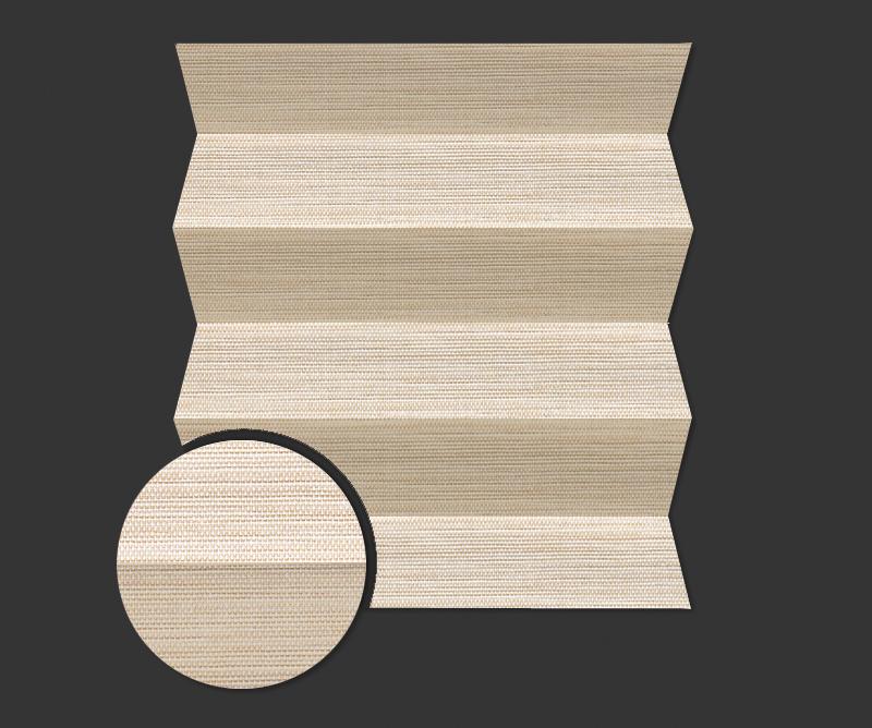 Rolety plisowane - plisy Aragonit 8903