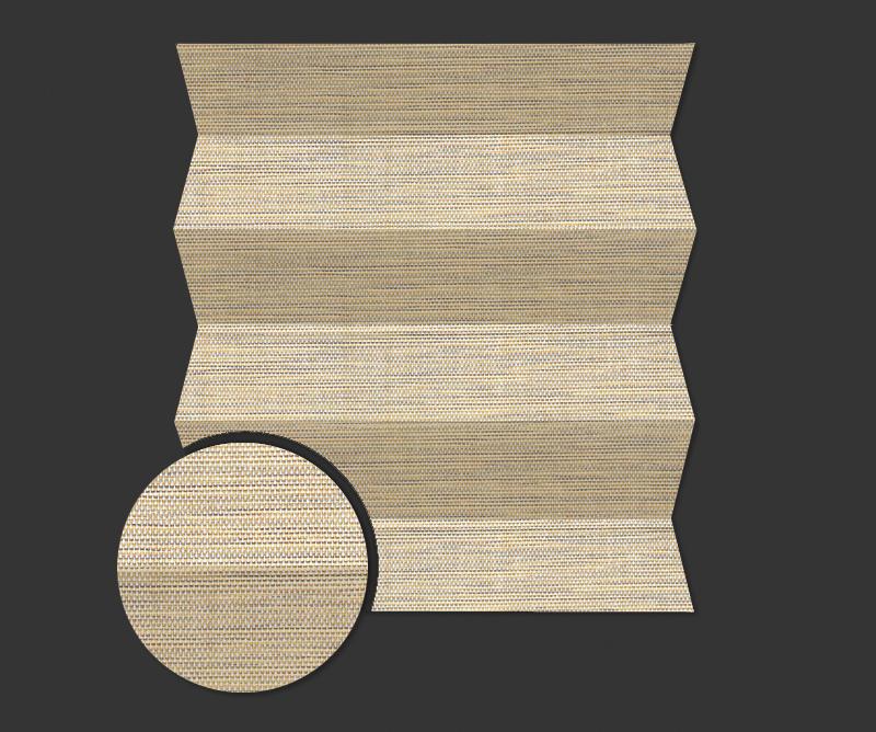 Rolety plisowane - plisy Aragonit 8901