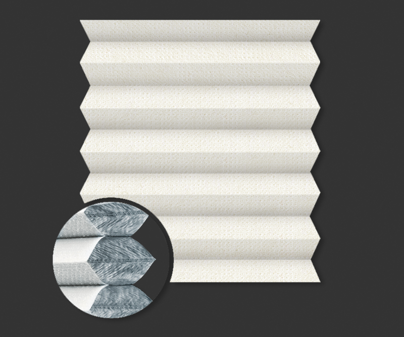 Plisy okienne Palma BO 5110