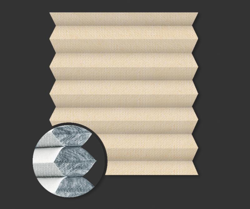 Plisy okienne Palma BO 5350