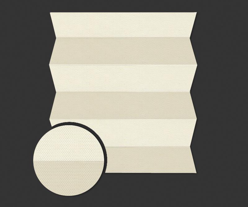 Rolety plisowane - plisy Messa 7235